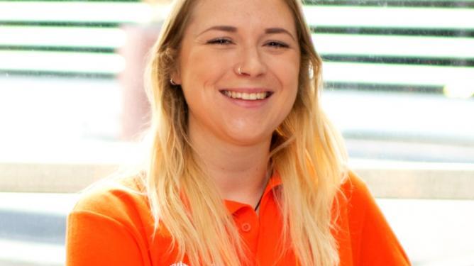 Louise Moffat