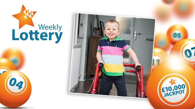 MDUK Weekly Lottery