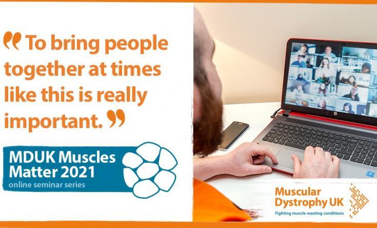 Muscles Matter 2021
